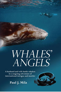 Paul Mila's Whales Angels